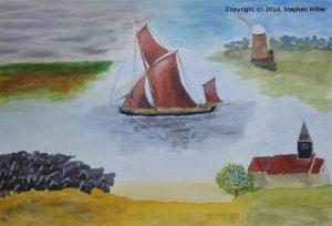 Essex(First Pastel)