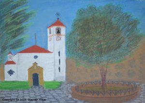 Nuestra Senora del Rosario, Fuengirola