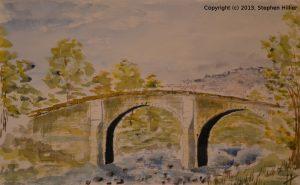 SH-Stone Bridge
