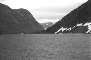 Norwegian Fjord August 2015