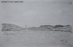 gateway-out-of-bergen-pencil