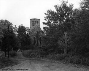 St Mary's (1) GW690 6x9